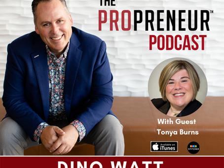 Propreneur Podcast