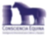 Logotipo Consciencia Equina