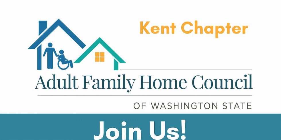 AFH Council Kent Virtual Chapter Meeting