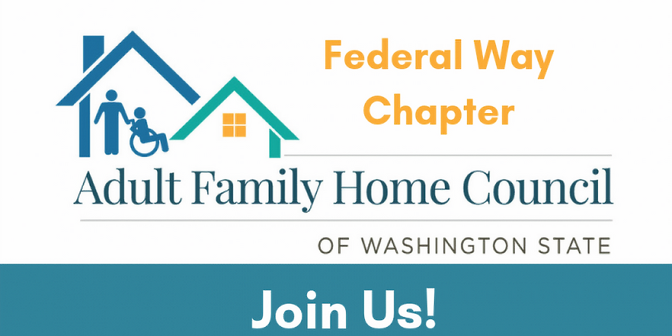AFH Council Federal Way Virtual Chapter Meeting