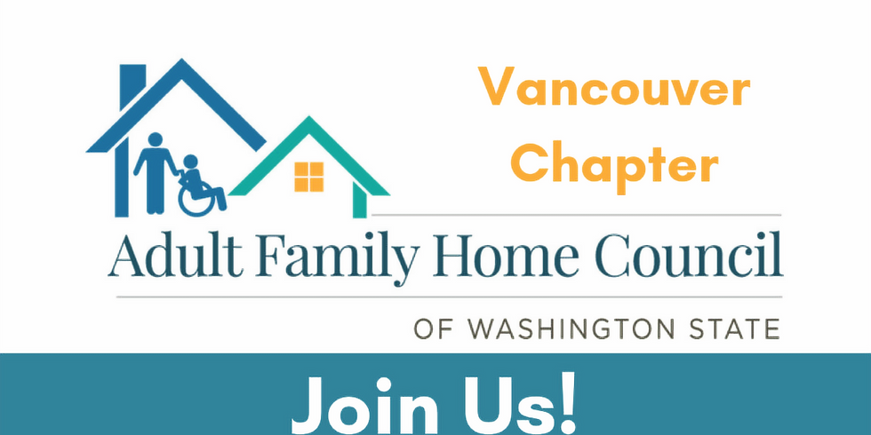 AFH Council Vancouver Virtual Chapter Meeting