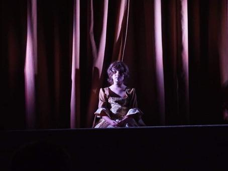 Représentation théâtre :  au pays des contes revisités