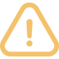 warning pictogram
