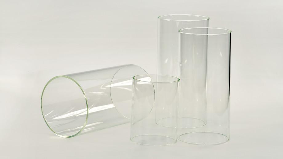 Lampenglas/Kerzenschutzbecher