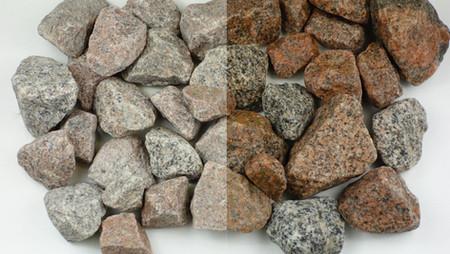 Schottischer Granit