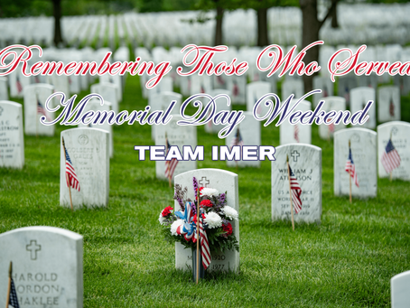 Remembering Those Who Served