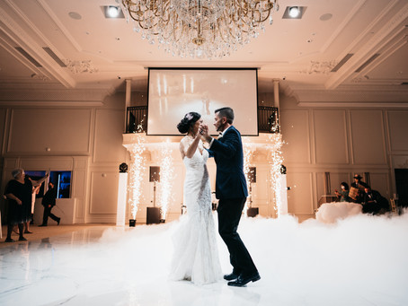How to Pick that Perfect Wedding Song