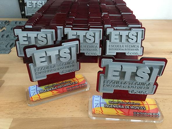trofeos ETSI