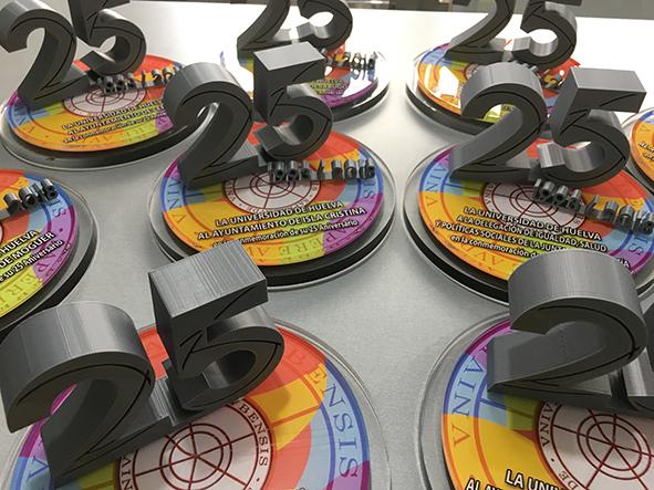 trofeos 25 aniversario UHU-2