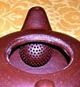 壺咀蜂巢濾網