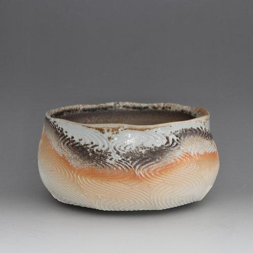 迷霧山嵐-磬茶碗(大)