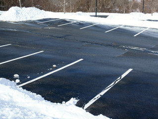 Milford, CT - Commercial Snow Removal, Snow Plowing, Deicing Services