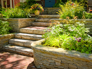 Best Connecticut Landscape Design and Construction | Milford, Hamden, Orange, CT