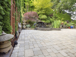 Outdoor Living Spaces, Patios, Landscape Lighting - Stratford, CT