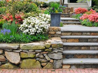 Spring Landscape Cleanup & Maintenance | Stratford, Milford, Orange, CT