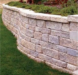 Retaining Wall Design and Installation Services - Stratford, CT