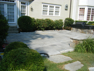 Landscape Masonry & Outdoor Living Spaces | Stratford, CT