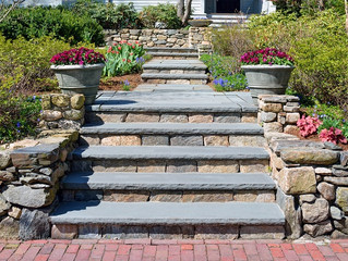 Stratford, CT | Landscaping Near Me | Landscape Design | Stone Patios & Walkways