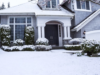 Milford, CT – Winter Landscape Maintenance & Snow Plowing or Removal Services