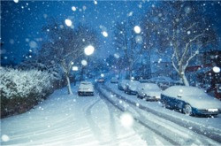 Snow Removal & Plowing Hazards | New Haven & Fairfield, Connecticut