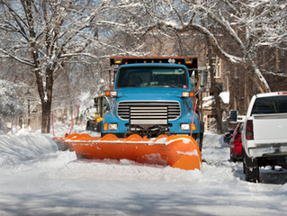 Commercial Snow Plowing and Removal | Stratford, Connecticut