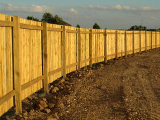 Stratford, CT - Fence Installation & Repair Services