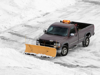 Commercial Snow Removal, Plowing, Sidewalk Cleaning & Ice Removal | Shelton, Ansonia, CT