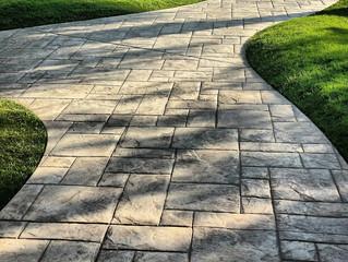 Stratford, CT | Stamped Concrete Patios & Walkways | Patio Pavers | Decorative Concrete