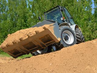 Connecticut Site Development & Excavation Services - New Haven & Fairfield County