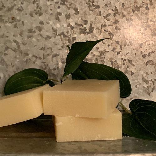 Gentle Baby Soap