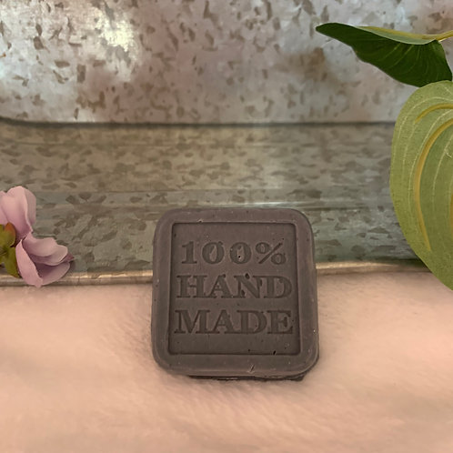 Charcoal Tea Tree Soap