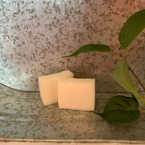 Lavender and Tea Tree Old Fashioned Lye Soap