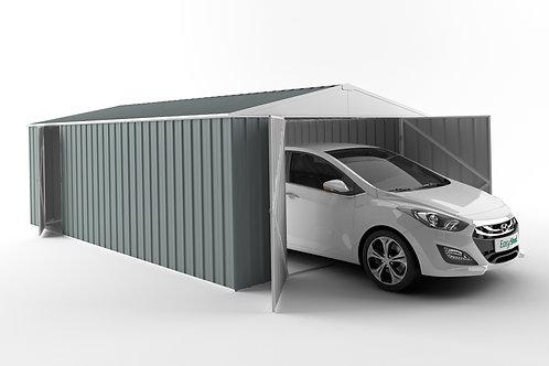 Tall Garage 4.50m x 3.00 x 2.40m
