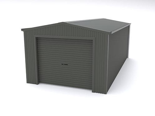 Single Garage 3.60 x 7.00 x 2.72m