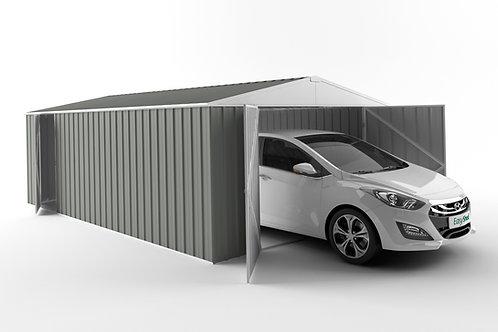 Tall Garage 6.00m x 3.75m x 2.48m