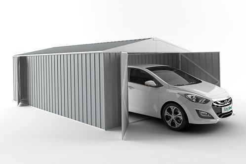 Tall Garage 7.50m x 3.00m x 2.40m