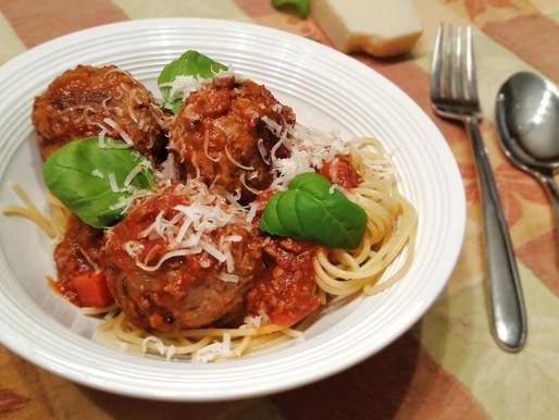 La parfaite sauce à spaghetti