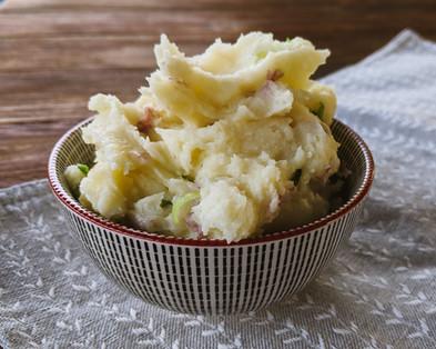Les meilleures pommes de terre pilees