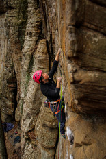 shuhan, red river gorge