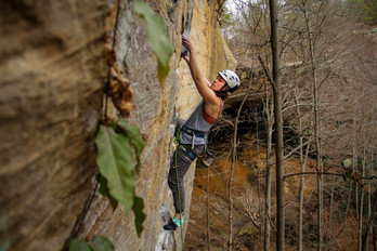 bethany, red river gorge