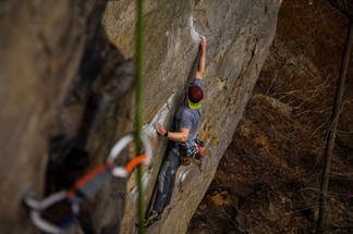 peter, red river gorge