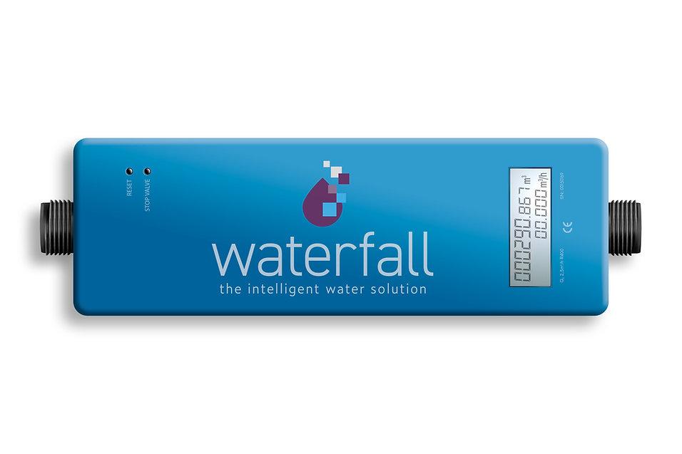 Waterfall IWS Intelligent Water Solution