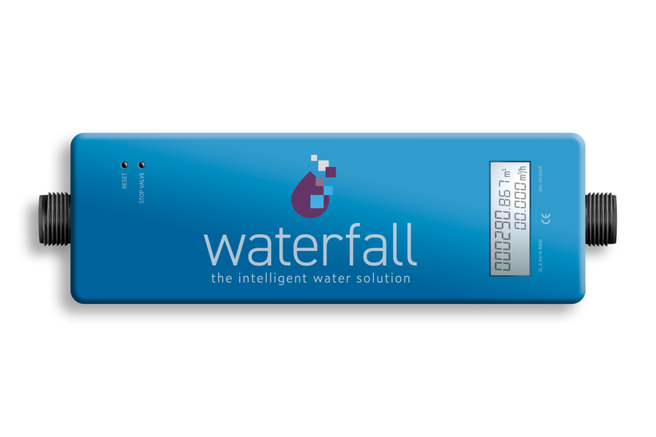 Waterfall IWS Intelligent Water Solution