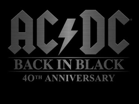 ¡SE LANZA NUEVA SERIE DOCUMENTAL POR LOS YA 40 AÑOS DE BACK IN BLACK!