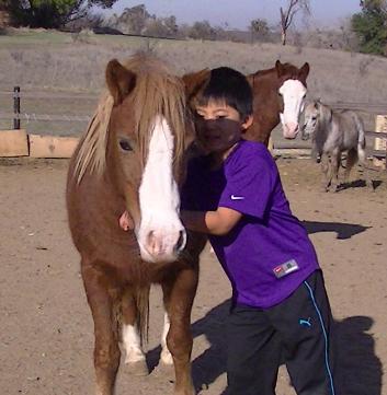 Red pony and Josh_edited_edited.JPG