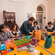 Nune Aghatelyan   Goris Crochet