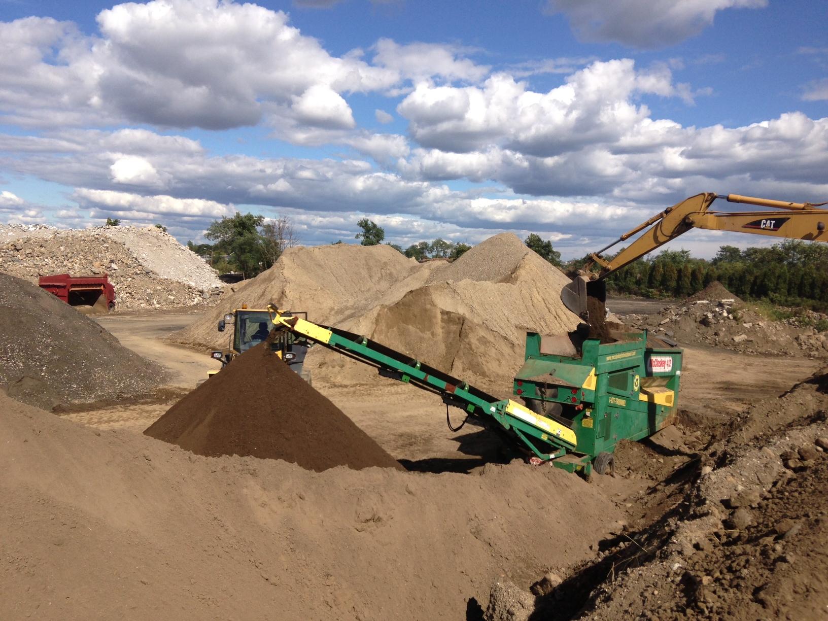 screened topsoil 5