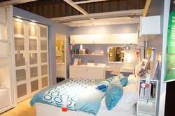 Garage Conversion bedroom plans