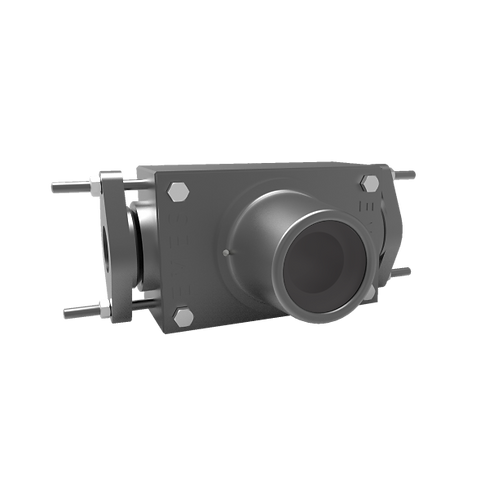 Aluminium Haulage Lighting Box (EMES)