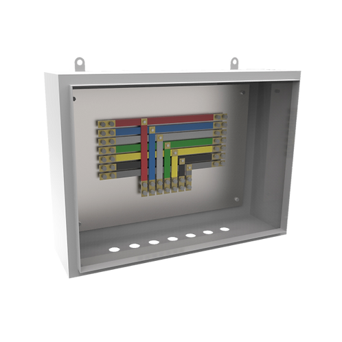 Bell Distribution Box - Busbar